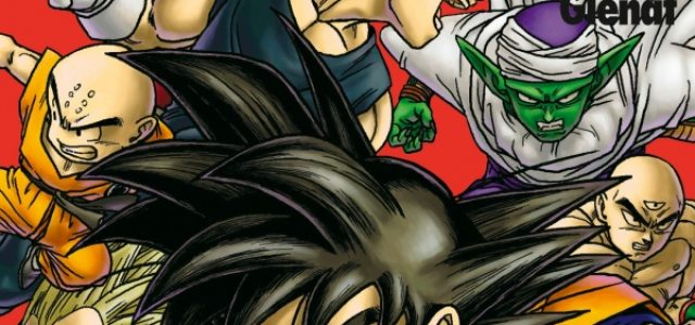 Les différentes éditions de Dragon Ball