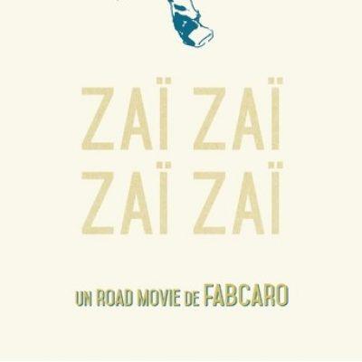 Zaï Zaï Zaï Zaï de Fabcaro