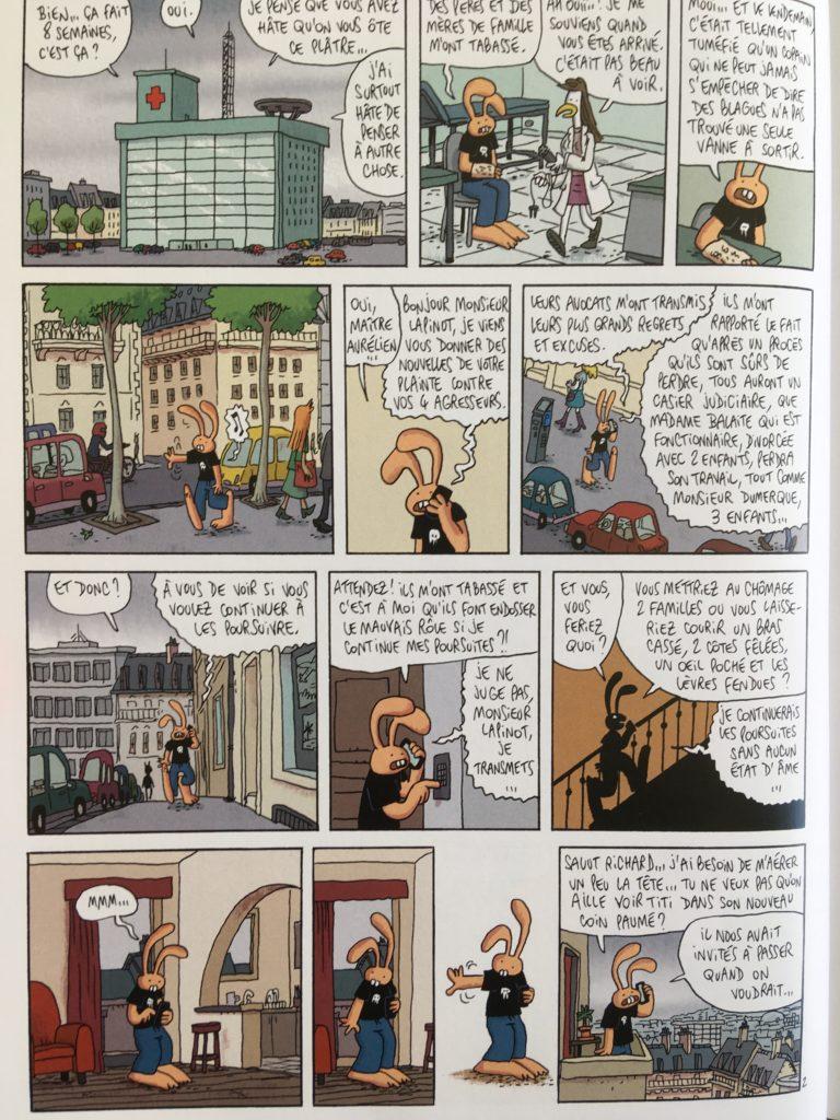 Lapinot page 2