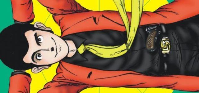 Lupin The Third Anthology